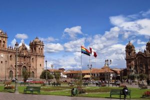 City Tour de Cusco