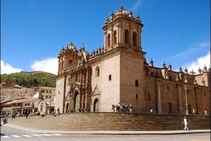 Cusco Express 3 Days 2 Nights
