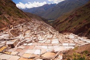 Cusco Facinante 6D/5N