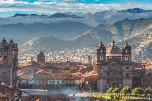 Cusco Traditional – Machupicchu 4D/3N